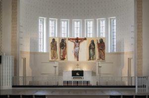 Tartu Pauluse kirik