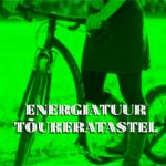 Energiatuur tõukeratastel