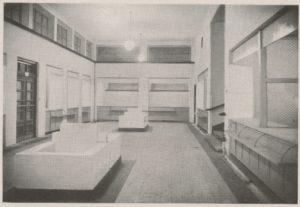 Tartu turuhoone kalahall 1937-v-1938