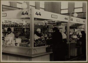 Tartu turuhoone 1939