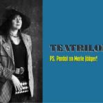 Merle Jäägeri teatrilodi