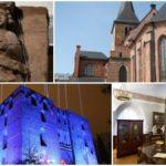 """Retk """"Tartu keskaegsed pärlid – Jaani kirik ja Toomkirik"""""""